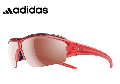 アディダス サングラス [ adidas a181 6096 EVIL EYE HALFRIM PRO L ] メンズ 男性用 Lサイズ スポーツサングラス 自転車 登山 ランニング サングラス