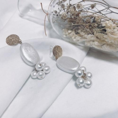 wood pearl pierce
