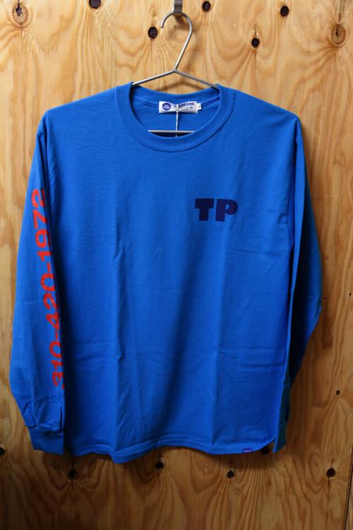 TOYPLANE トイプレーン 長袖Tシャツ・ロンTL/S CALL ME TEE