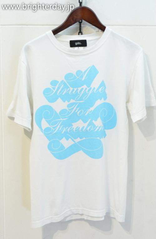 GDC Tシャツ
