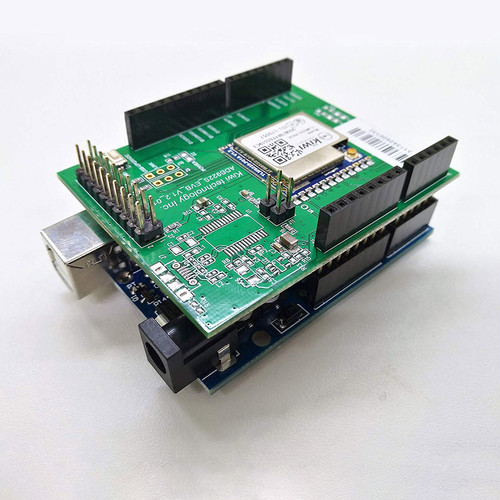 LoRaWAN Shield for Arduino セット