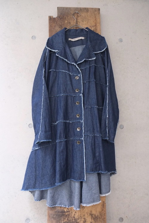 namigiwa coat.