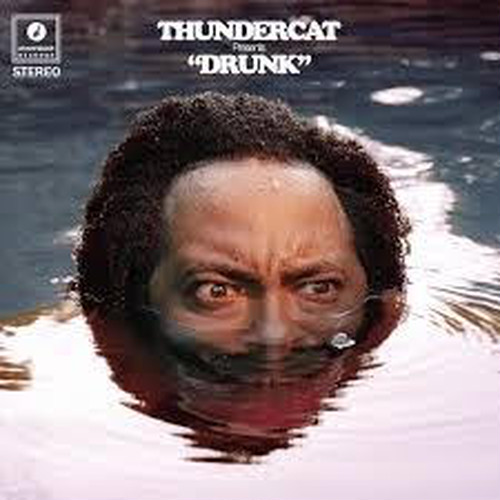"【10"" BOX】THUNDERCAT - DRUNK"