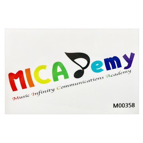 MICAファンクラブ「MICAdemy」継続年会費