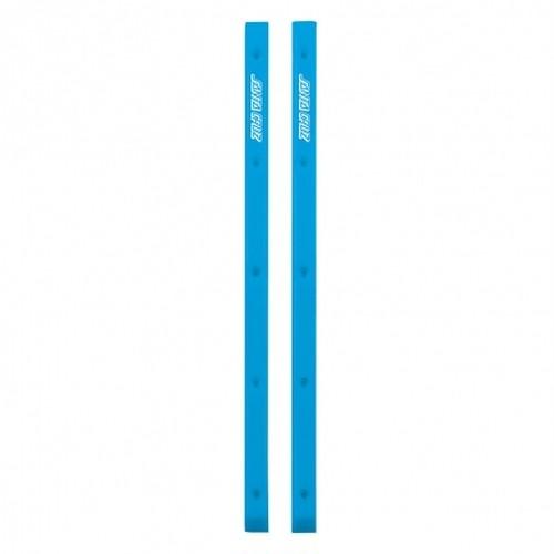 SANTACRUZ 【Slimline Rails Cyan】
