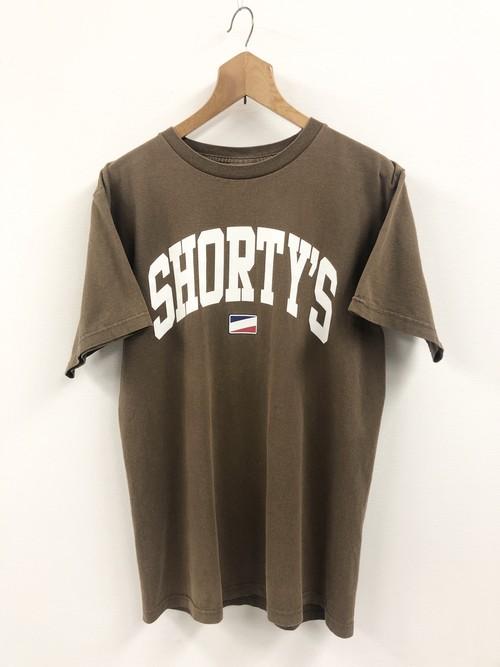 SHORTY'S Logo Tee