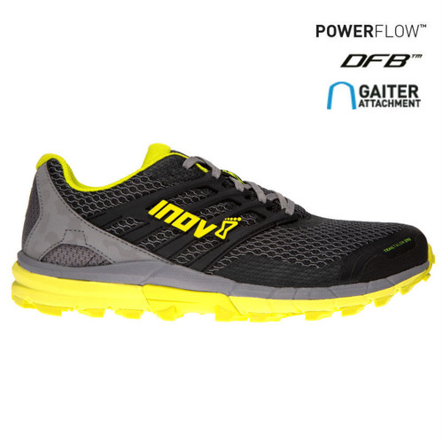 inov-8 / TRAILTALON 290 V2《BGY》