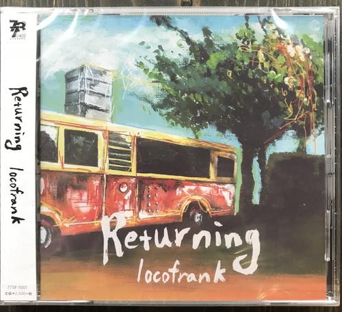 locofrank / Returning