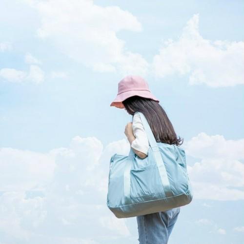 Travel Bag Shoulder Bag Handbag ショルダーバッグ ハンドバッグ (HMS99-4137408)