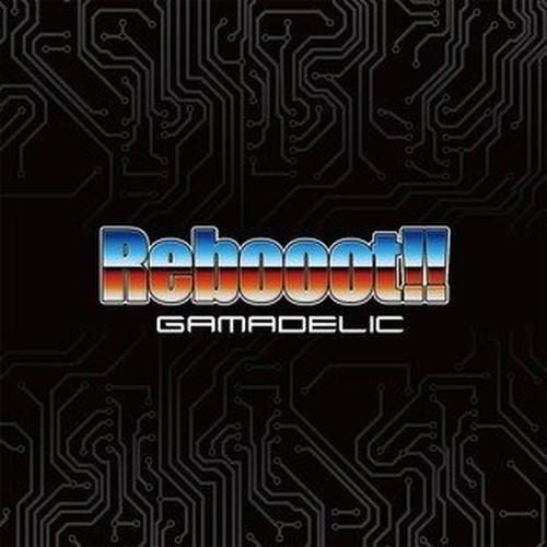 (完売)(CD)GAMADELIC   ~ Rebooot !! ~  (期間限定:防寒対策お守り付き!)