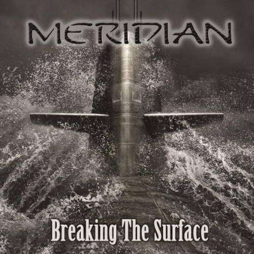 MERIDIAN 『Breaking The Surface』 輸入盤:国内流通仕様CD