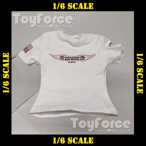 【06092】 1/6 DamToysシャツ