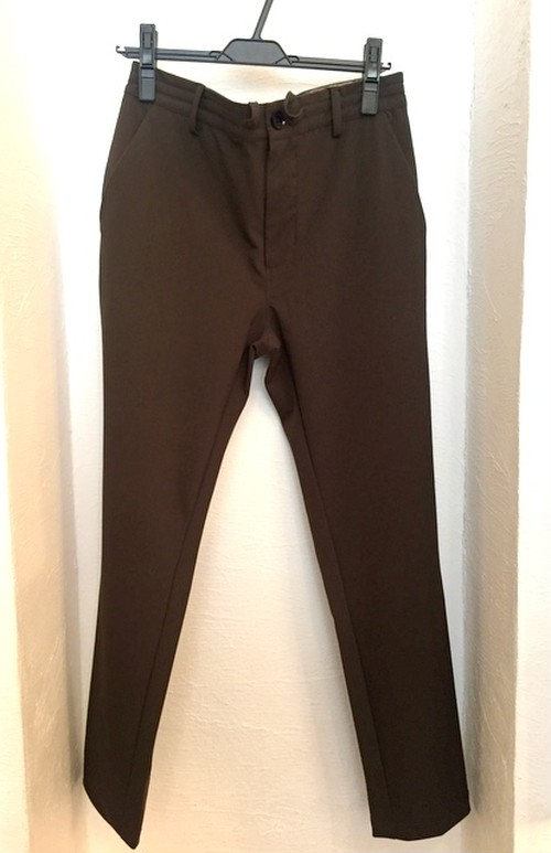Kanoko High Tension Pants Khaki
