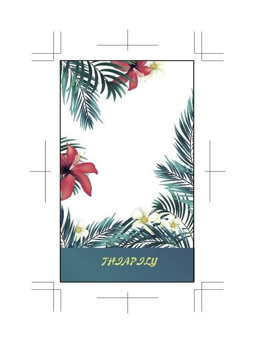 デザイン名刺・ショップカード 450