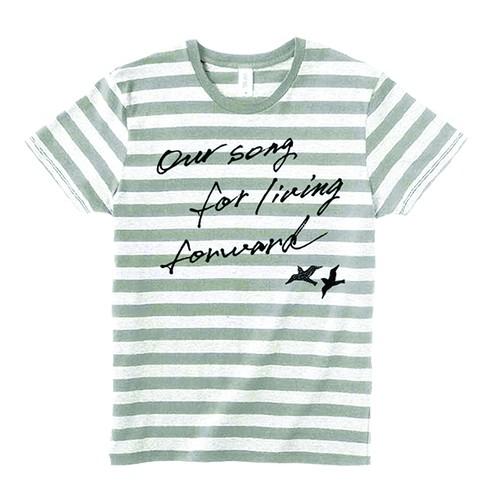 TORIDORI Tシャツ ボーダー