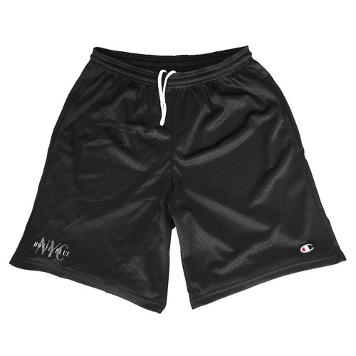 HOTEL BLUE - CHAMPION SHORTS