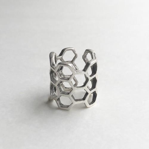 Honey Ring RG-027sv