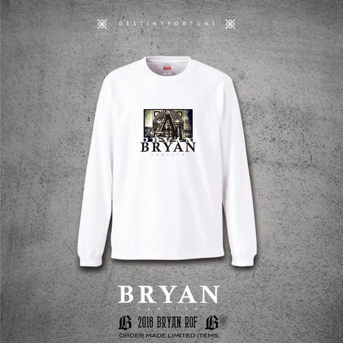 BRYAN ROF