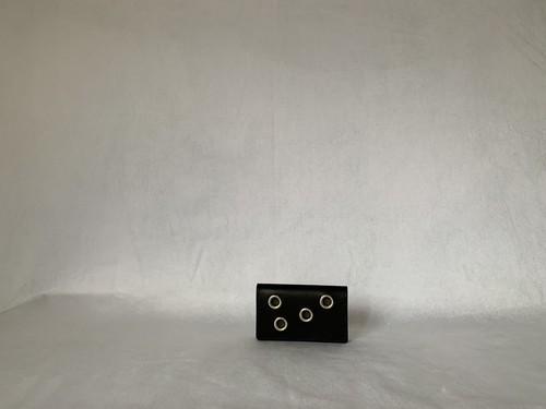 fold card case