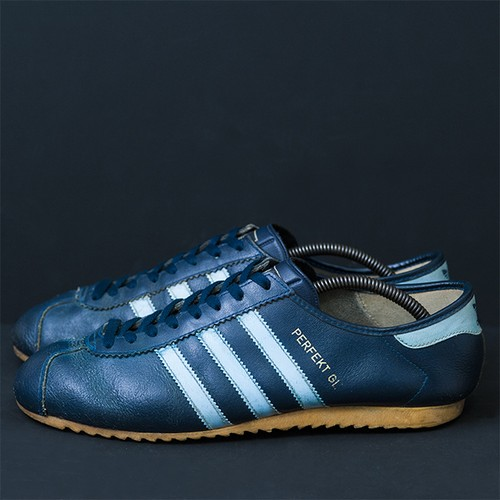 80s adidas PERFEKT GL made in Yugoslavia