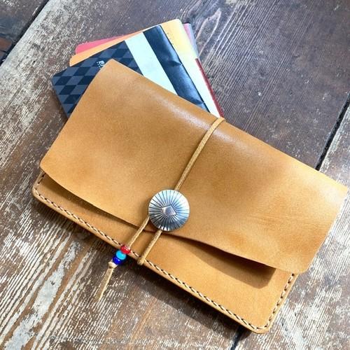 Passbook CASE / tochigi leather