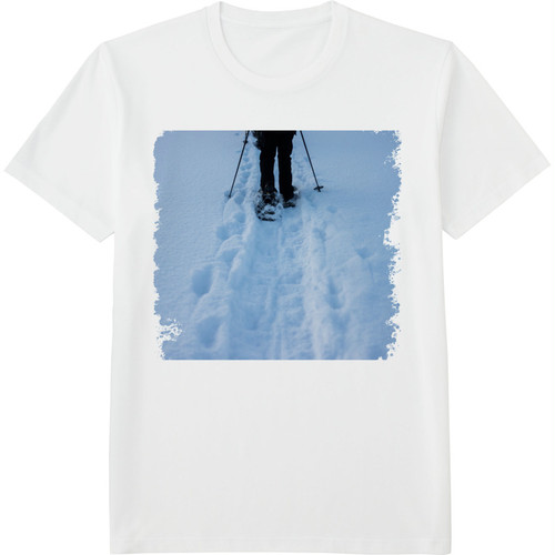 79.Finland100 Tシャツ / follow you