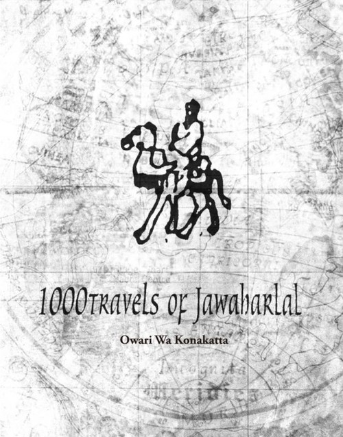 "1000 travels of jawaharlal ""Owari Wa Konakatta"" / DVD"