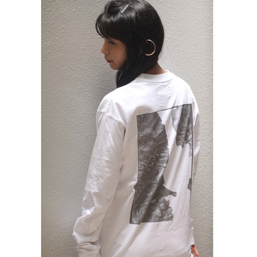 Goso tominaga [sole] long sleeve Tee