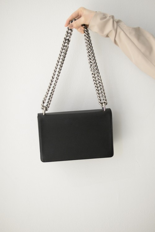 NAKEDVICE / 2way chain bag