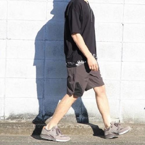 QUOLT / クオルト |【SALE!!】LIFEE PANTS / ショートパンツ