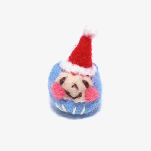 クリスマスだるまJ