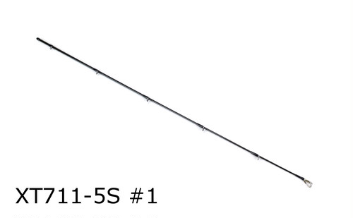 XT711-5S パーツ#1ティップ