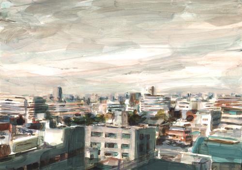 Landscape#18