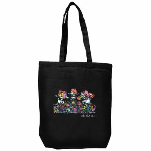 SIGHTRIP Canvas toto BAG【run】
