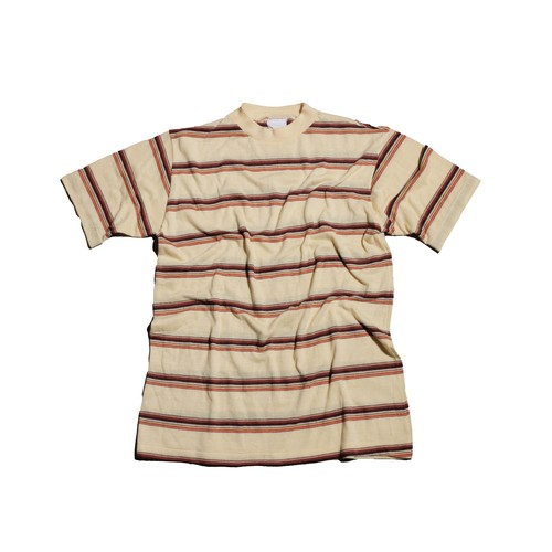 YellowBorder 70sVintageT-Shirts