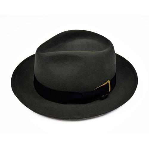 TOP KNOT   HAT STANDARD - Grey [82024002]