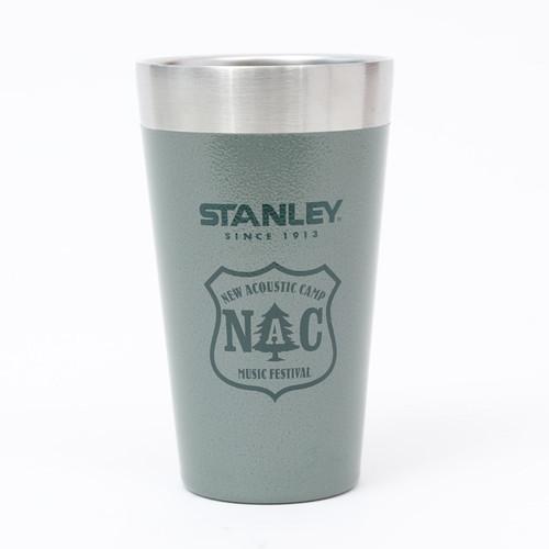 [STANLEY×NAC]スタッキング真空パイント