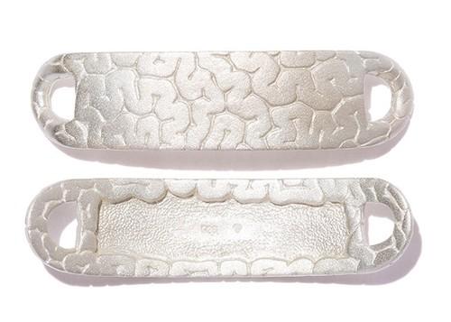 Brain Plate Shoe-Pierce