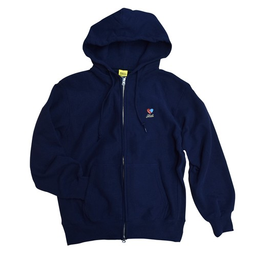 BEAR AND FORBEAR Paker / Navy