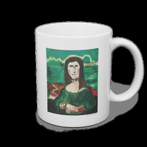 MANA LISA マグカップ