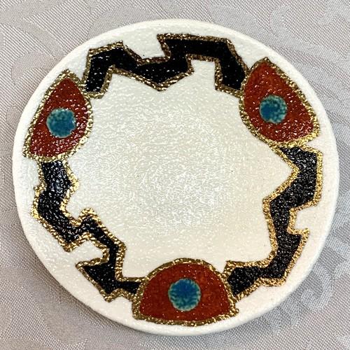 豆皿 (200319-22)