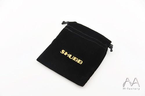 SHUBB、カポ袋
