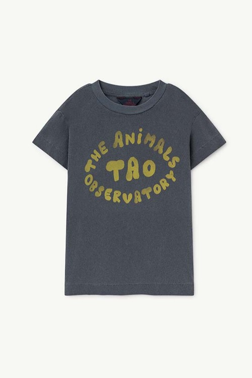 TAO ROOSTER KIDS+ T-SHIRT navy