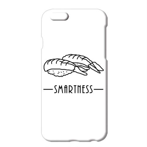 送料無料 [iPhone ケース] SMARTNESS (寿司)