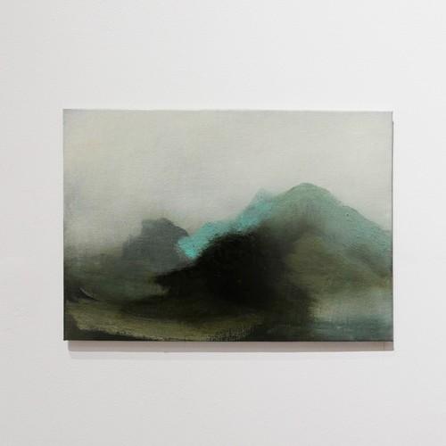 Pochade Box Painting #7|ソーニャ カンノ
