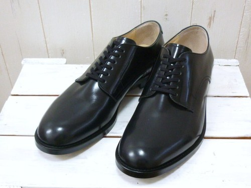 Piccante Service Shoes (ピカンテ サービスシューズ/ガラスレザー ハンドメイド) Made In Japan