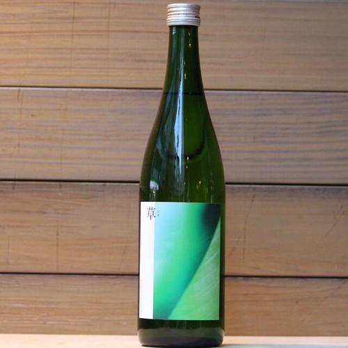 富久長(ふくちょう) 草 純米大吟醸 720ml