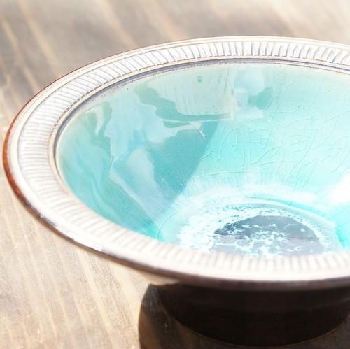ワンブー(鉢) 【石倉陶器所】