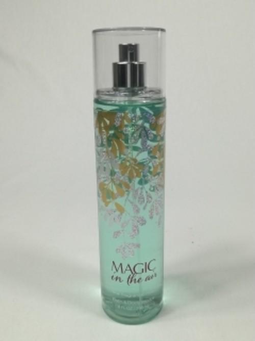 Bath&BodyWorks(バス&ボディワークス)-Fragrance Mist-MAGIC in the air-フレグランスミスト-マジック イン ザ エアー