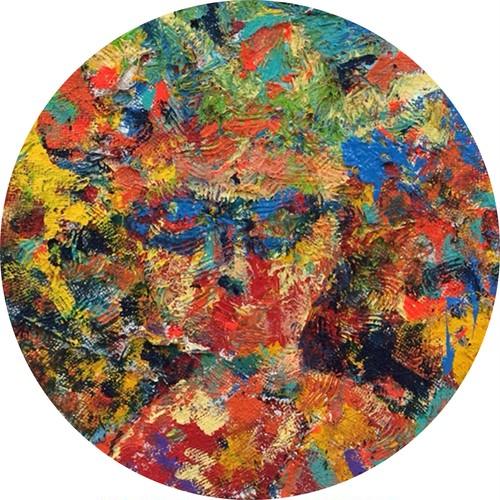 佐久間の絵画「若き才能」